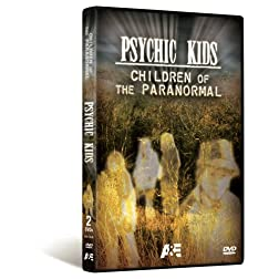 Psychic Kids: Children of the Paranormal DVD Set