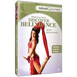 Discover Bellydance with Michelle Joyce: Basic Movement