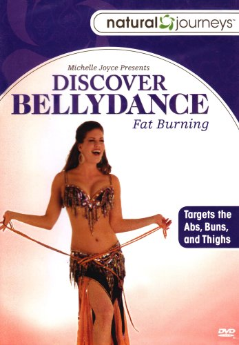 Discover Bellydance with Michelle Joyce: Fat Burning