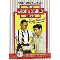 Abbott And Costello Christmas/Abbott And Costello Show