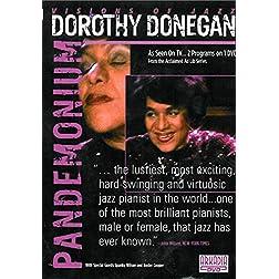 Dorothy Donegan: Pandemonium