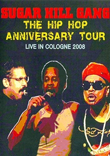Hip Hop Anniversary Europe Tour