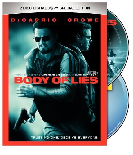 Body of Lies (Two-Disc Special Edition + Digital Copy)