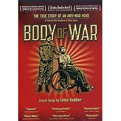 Body of War - The True Story of an Anti-War Hero