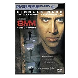 Eight Millimeter (+ Digital Copy)
