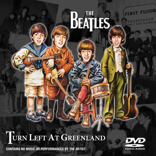 Beatles: Turn Left at Greenland