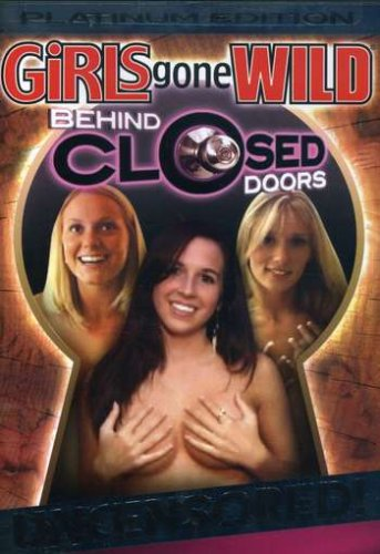 Girls Gone Wild: Platinum Behind Closed Doors