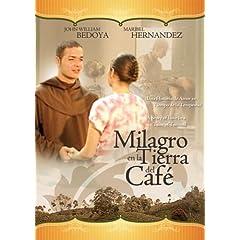 Milagro en La Tierra del Cafe