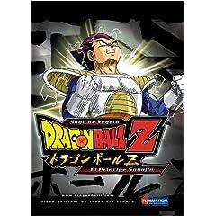 Dragon Ball Z: El Principe Sayajin v.10 - Spanish