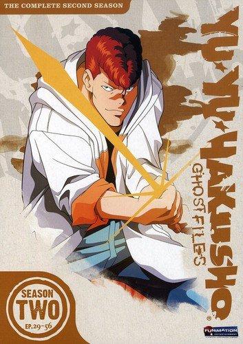 Yu Yu Hakusho: Season Two Set