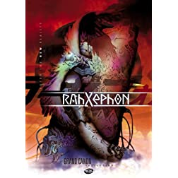 Rahxephon, Vol. 2: Complete Collection