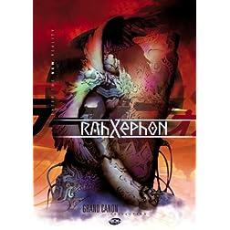 Rahxephon, Vol. 2: Complete Collection