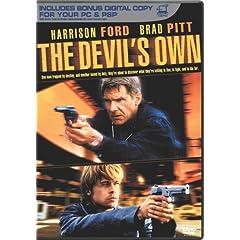 The Devil's Own (+ Digital Copy)