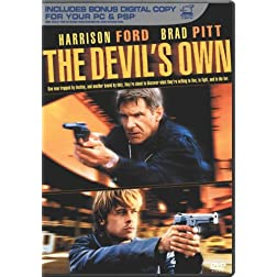 The Devil's Own (+ Digital Copy)