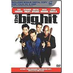 Big Hit (+ Digital Copy)