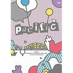 Concert Tour Pacific 2007 2008-Tokyo