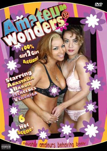 AMATEUR WONDERS