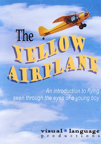 The Yellow Airplane