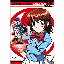 Zettai Karen Children 02