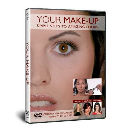 Your Make Up-Simple Steps to Amazin