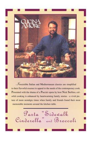 Cucina Amore: Pasta