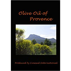 Olive Oil of Provence