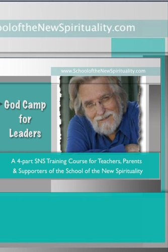 God Camp for Leaders: A 4-DVD SNS Leadership Series