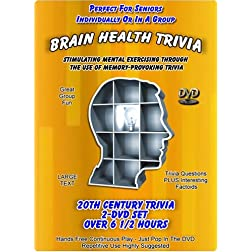 Brain Health Trivia