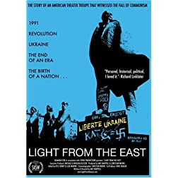 Light From the East (Institutional Use)