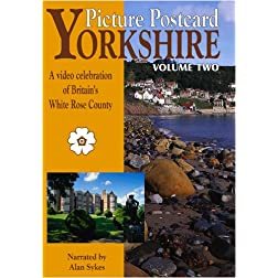 Picture Postcard Yorkshire Volume Two
