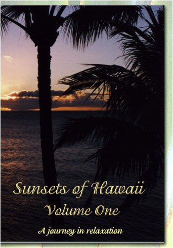 Sunsets of Hawaii Volume One