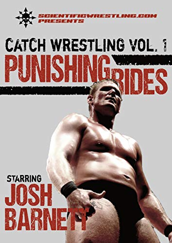 Punishing Rides - Josh Barnett