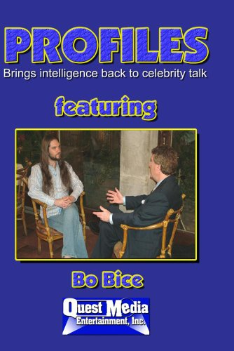 PROFILES featuring Bo Bice