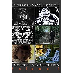 UNGERER-A COLLECTION Volume 1
