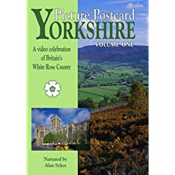 Picture Postcard Yorkshire Volume One