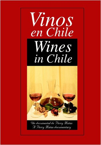 Vinos en Chile Wines in Chile