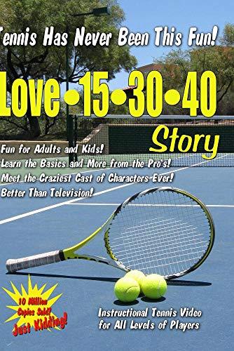 Love-15-30-40 Story