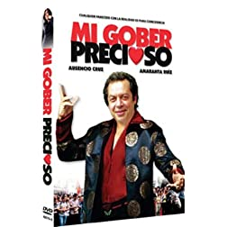 Mi Gober Precioso- (My Dear Governor)