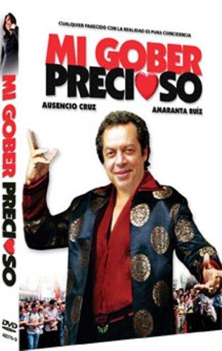 Mi Gober Precioso- (My Dear Governor)