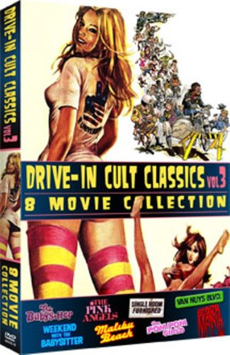 Drive-In Cult Classics 3
