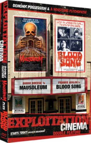 Exploitation Cinema: Mausoleum/Blood Song