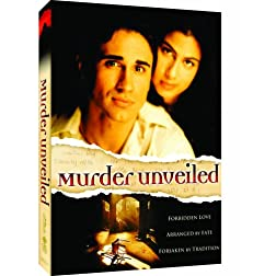 MURDER UNVEILED