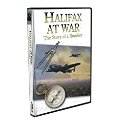HALIFAX AT WAR