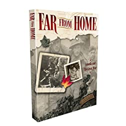 FAR FROM HOME GIFT SET