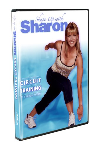 Shape Up With Sharon - Circuit Trainning