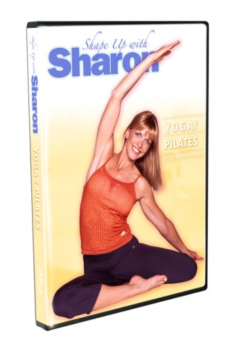 Shape Up With Sharon - Yoga/Pilates