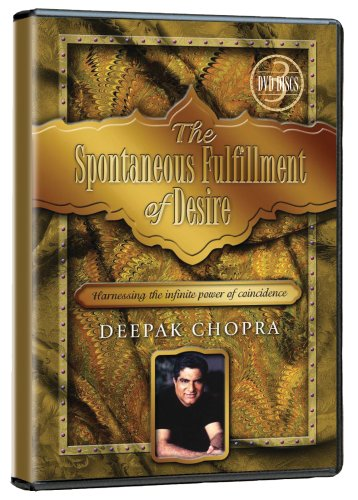 SPONTANEOUS FULFILLMENT OF DESIRE, THE - GIFT SET