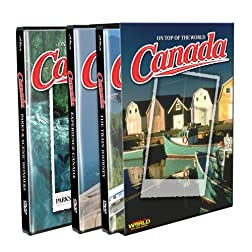 CANADA - GIFT SET