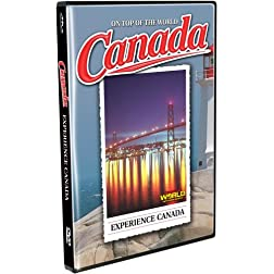 EXPERIENCE CANADA
