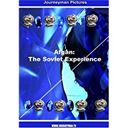 Afgan: The Soviet Experience